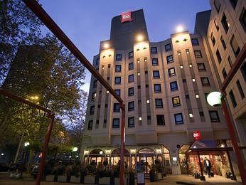 Hotel Ibis Part Dieu