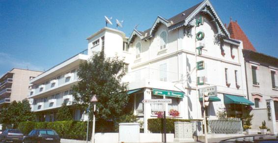 Permalink to Hotel Athena Lyon
